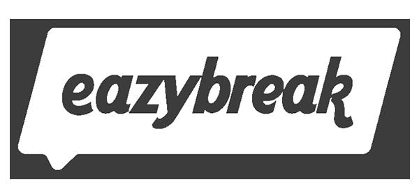 Maksuvälineenä käy myös Eazybreak